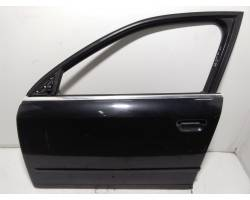 Portiera Anteriore Sinistra AUDI A4 Avant (8E) 1 serie