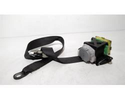 Cintura di Sicurezza anteriore Sinistra con pretensionatore TOYOTA Auris Serie (E150) (07>12)