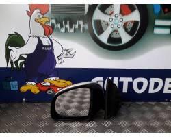 Specchietto Retrovisore Sinistro RENAULT Twingo Serie