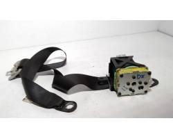 Cintura di Sicurezza anteriore Destra con pretensionatore TOYOTA Auris Serie (E150) (07>12)