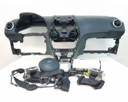 Kit Airbag Completo FORD Ka Serie (CCU) (08>18)