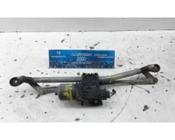 Motorino Tergicristallo Anteriore ALFA ROMEO 147 2° serie