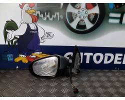 Specchietto Retrovisore Sinistro VOLKSWAGEN Golf 6 Berlina