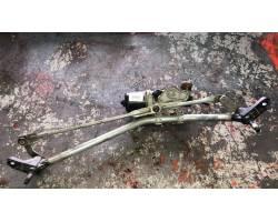 Motorino tergi ant completo di tandem RENAULT Kangoo 4° Serie