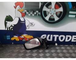 Specchietto Retrovisore Sinistro FIAT Idea 2° Serie