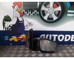 a093551 SPECCHIETTO RETROVISORE DESTRO SEAT Mii 1° Serie Benzina  (2012) RICAMBI USATI