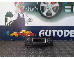 Autoradio SMART Fortwo Coupé 3° Serie (w 451)