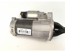 Motorino d' avviamento HYUNDAI i10 2° Serie