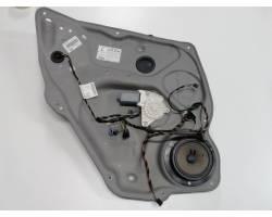 Meccanismo alza vetro Post. SX MERCEDES Classe B W245 1° Serie