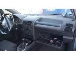 Kit Airbag Completo AUDI A2 Serie (8Z)