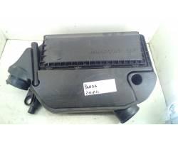 51886332 BOX SCATOLA FILTRO ARIA FIAT Panda 3° Serie 1300 Diesel  (2012) RICAMBI USATI