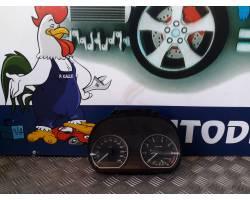 Quadro Strumenti BMW Serie 1 E87 2° Serie