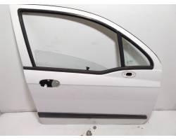 Portiera anteriore Destra CHEVROLET Matiz 3° Serie