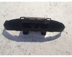 Presa AUX/USB FIAT 500 X 1° Serie