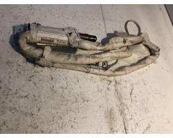 Airbag a tendina laterale passeggero OPEL Meriva 2° Serie