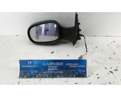 Specchietto Retrovisore Sinistro NISSAN Micra 5° Serie