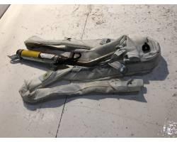 Airbag a tendina laterale passeggero AUDI A3 Serie (8P)