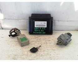 Kit avviamento motore DAEWOO Matiz 2° Serie