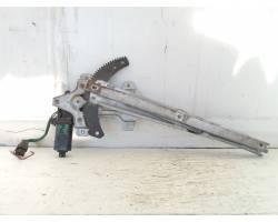 CREMAGLIERA ANTERIORE SINISTRA GUIDA DAEWOO Matiz 1° Serie Benzina  (2001) RICAMBI USATI
