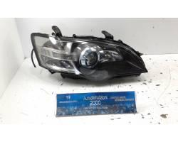 FARO ANTERIORE DESTRO PASSEGGERO SUBARU Legacy Berlina 4° Serie Benzina  (2007) RICAMBI USATI