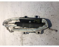 Airbag a tendina laterale passeggero JEEP Compass Serie