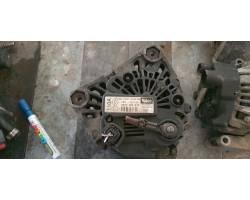 8200290215 ALTERNATORE RENAULT Megane ll Serie (02>06) 1900 Diesel  (2002) RICAMBI USATI