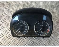 Quadro Strumenti BMW Serie 3 E91 Touring