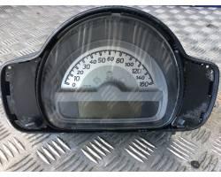 a4519003800 QUADRO STRUMENTI SMART ForTwo Cabrio 3° Serie (w 451) 1000 Benzina  (2010) RICAMBI USATI