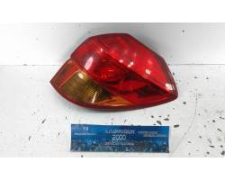 STOP FANALE POSTERIORE DESTRO PASSEGGERO SUBARU Legacy Berlina 4° Serie Benzina  (2005) RICAMBI USATI