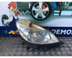 Faro anteriore Destro Passeggero RENAULT Clio Serie