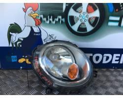 Faro anteriore Destro Passeggero MINI Cooper 2° Serie