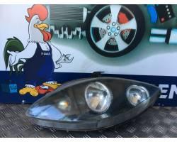 Faro anteriore Sinistro Guida SEAT Toledo 4° Serie