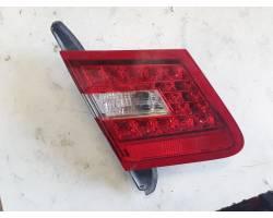 Stop Posteriore Sinistro Integrato nel Portello MERCEDES Classe E Coupe (C207) (09>)