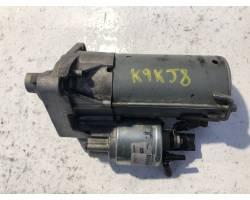 G199179A / TS12E9.B / 8053379022700 MOTORINO D' AVVIAMENTO RENAULT Megane III (08>16) 1500 Diesel K9K J8  (2009) RICAMBI USATI