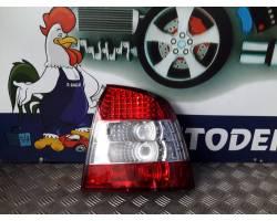 Stop fanale posteriore a LED Destro Passeggero OPEL Astra G Berlina