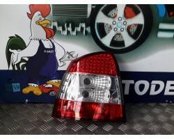 Stop fanale Posteriore sinistro a LED lato Guida OPEL Astra G Berlina