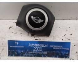 AIRBAG VOLANTE MINI Cooper 1°  Serie Benzina  (2006) RICAMBI USATI
