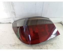 Stop fanale Posteriore sinistro lato Guida BMW Serie 5 E60