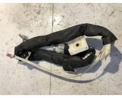 Airbag a tendina laterale passeggero FIAT 500 Serie