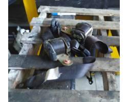 Coppia cinture anteriori senza pretensionatori GAC GONOW GA 200 Troy Serie