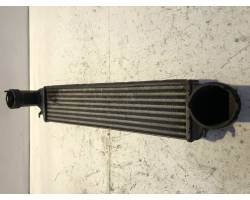 Intercooler BMW X3 1° Serie