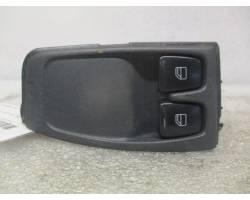 ALZACRISTALLI PULSANTIERA ANTERIORE SINISTRA GUIDA SMART ForTwo Cabrio 3° Serie (w 451) Benzina  (2008) RICAMBI USATI