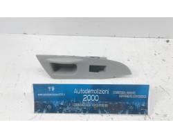 PULSANTIERA ANTERIORE DESTRA PASSEGGERO TOYOTA IQ 1° Serie Benzina  (2011) RICAMBI USATI