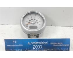 CONTAGIRI MINI Cooper 1°  Serie Benzina  (2003) RICAMBI USATI