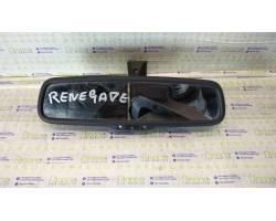 SPECCHIO RETROVISORE INTERNO JEEP Renegade Serie Benzina  (2014) RICAMBI USATI