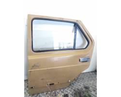 Portiera Posteriore Sinistra FIAT 127 Serie