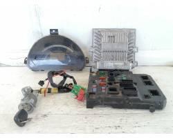 Kit avviamento motore CITROEN C3 Pluriel