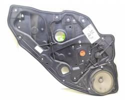 Cremagliera posteriore sinistra guida ALFA ROMEO 147 1°  Serie