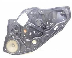 Cremagliera posteriore destra passeggero ALFA ROMEO 147 1°  Serie