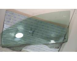 Vetro scendente anteriore Sinistro CITROEN C2 1° Serie
